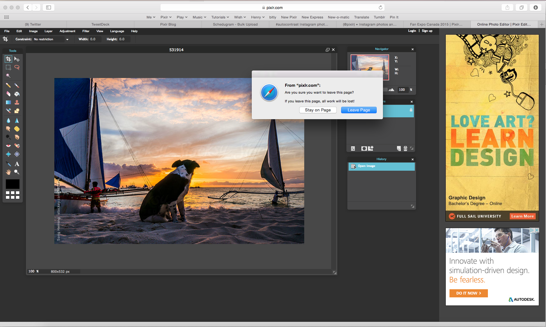 The Best Photo Editing Software for 2019