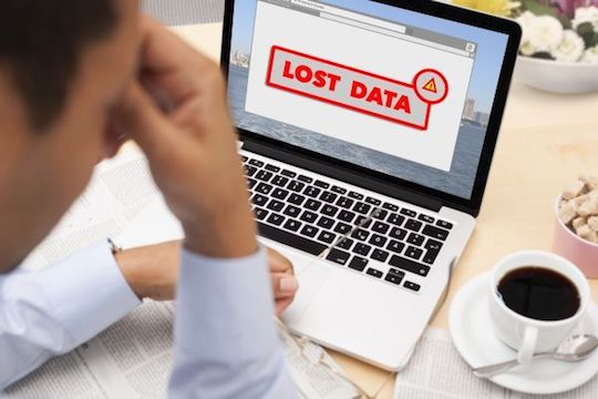 best data recovery software Mac - lost data?