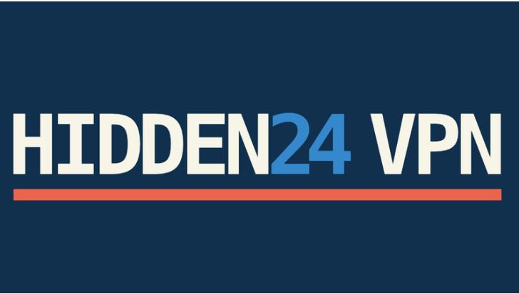 one of best vpn for mac - hiden24 VPN scr