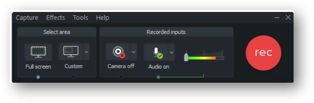 camtasia review - record any screen