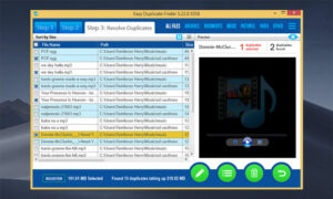 Easy Duplicate Finder Review