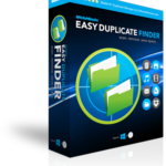 easy duplicate finder icon