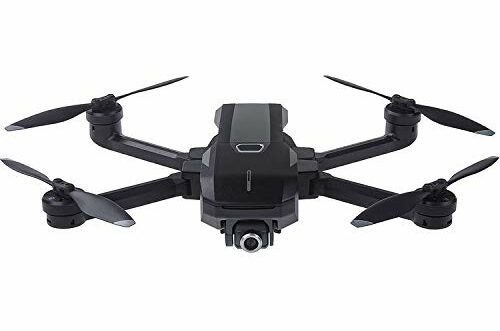 Yuneec Mantis is the best drone with longest flight time